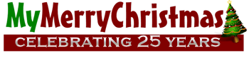 MyMerryChristmas - 25Years